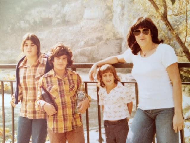 בשליחות בצרפת 1978