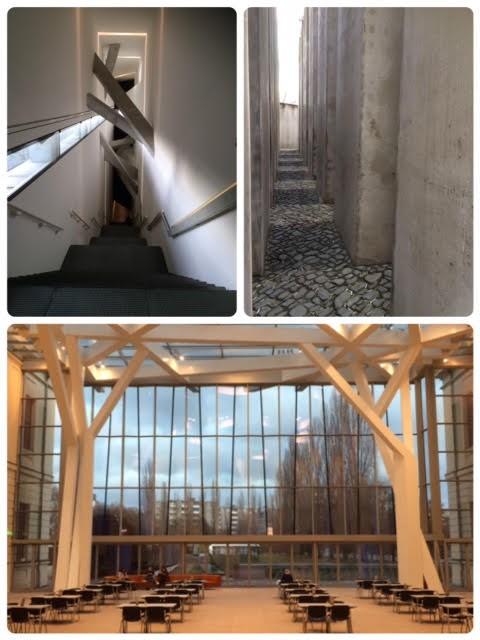 המוזיאון היהודי בברלין