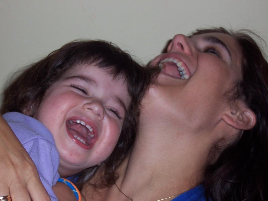 על מה היינו צוחקים?